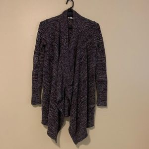 American Eagle Outfitters wrap cardigan